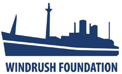 Windrush Foundation Logo